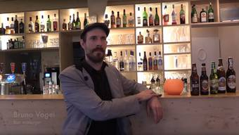 Jetzt kommt die Parodie aus dem Aargau zum Kult-Video der Luzerner Hoteldirektorin: «Dä Katarakt Bar in Brugg was openid on dä fors september in tutausend änd fiftin»