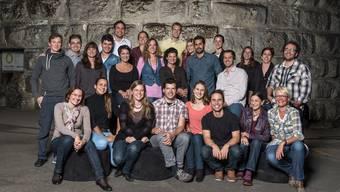 Das ehrenamtlich wirkende Kulturm-Team hat die Saison 2014/15 in Angriff genommen.