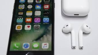 Das iPhone 7: Objekt der Begierde (Themenbild)