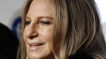 Barbra Streisand fühlt sich in der Schweiz wie zu Hause (Archiv)