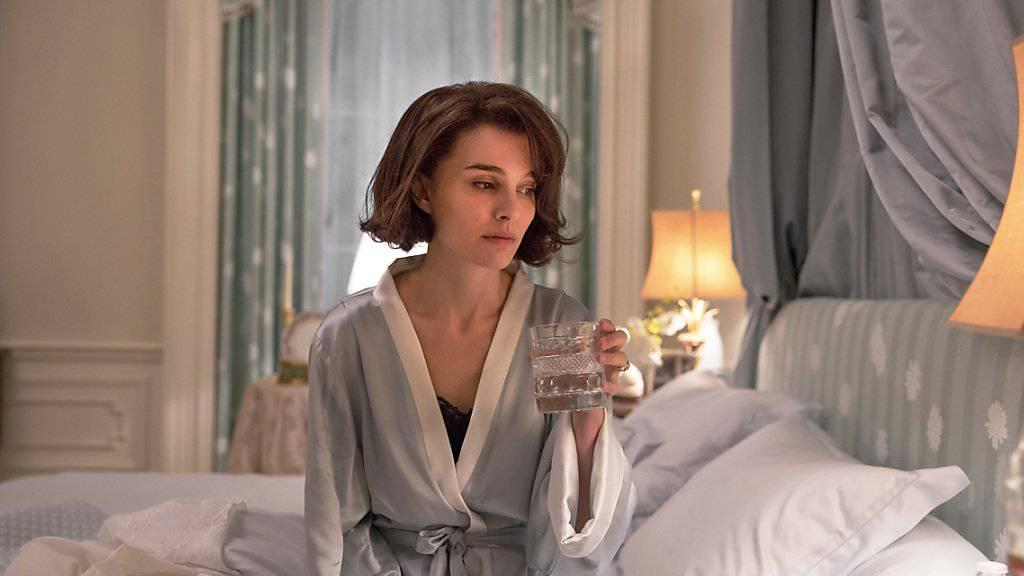 Natalie Portman will Regie führen und Doppelrolle spielen