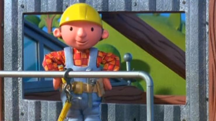 In einem Hotel in Birmingham wurden 20 Kostüme, mitsamt Helm und Arbeitsgürtel, der Zeichentrickfigur Bob der Baumeister gefunden. Was das wohl für eine Kostümparty war?