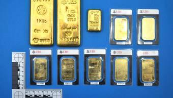 Klingnauer Goldfund
