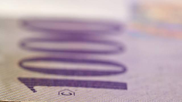 Der Einlegerschutz soll in Dauerrecht überführt werden (Symbolbild)