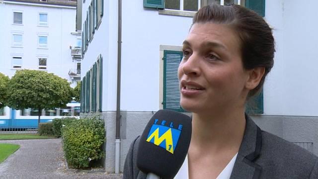 «Wir sind schockiert, dass die Raserin das als Ausrutscher darstellt»: Patrizia Koller von Roadcross Schweiz.
