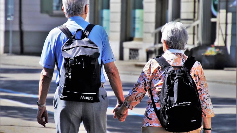 Frühpensionierung: Wie aus dem Traum Realität wird
