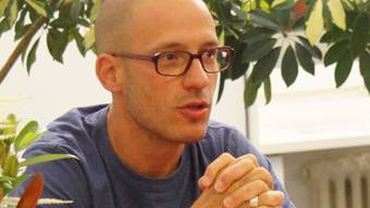 Der Autor Niels Walter