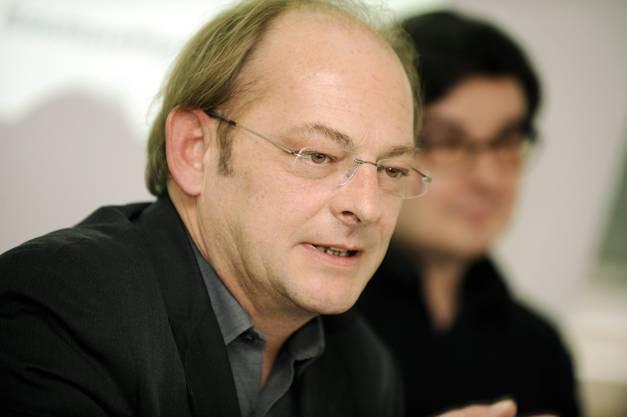 Leiter der Sektion Film beim Bundesamt für Kultur (BAK)