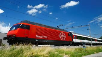Der Nationalrat hat die Mittel für den Ausbau der Bahninfrastruktur weiter aufgestockt. (Archivbild)