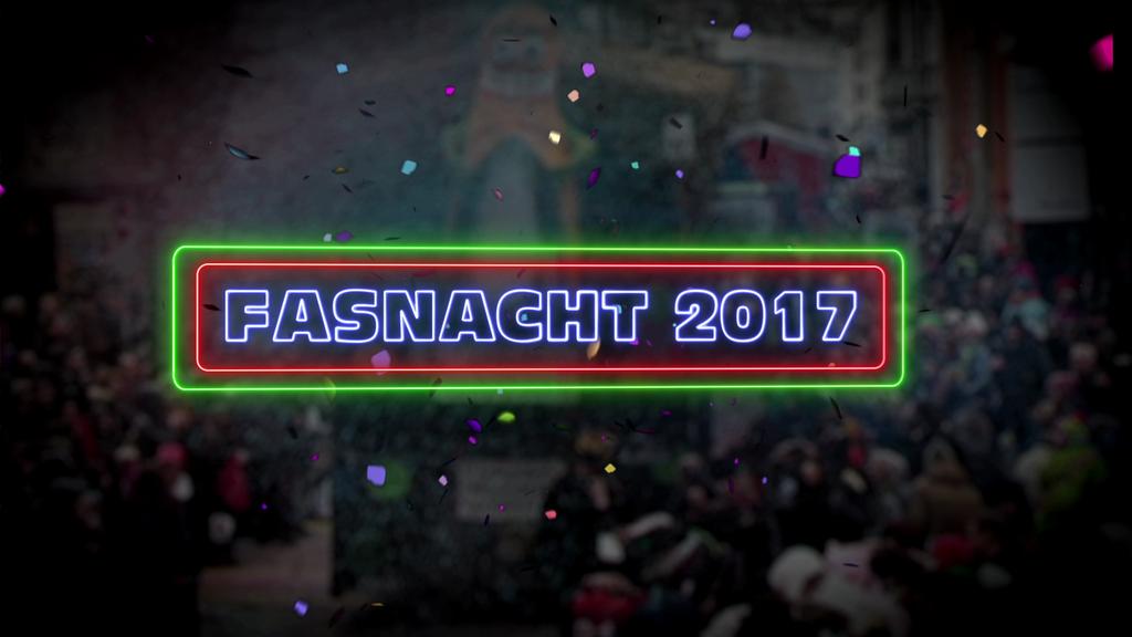 St.Galler Fasnachtsumzug 2017