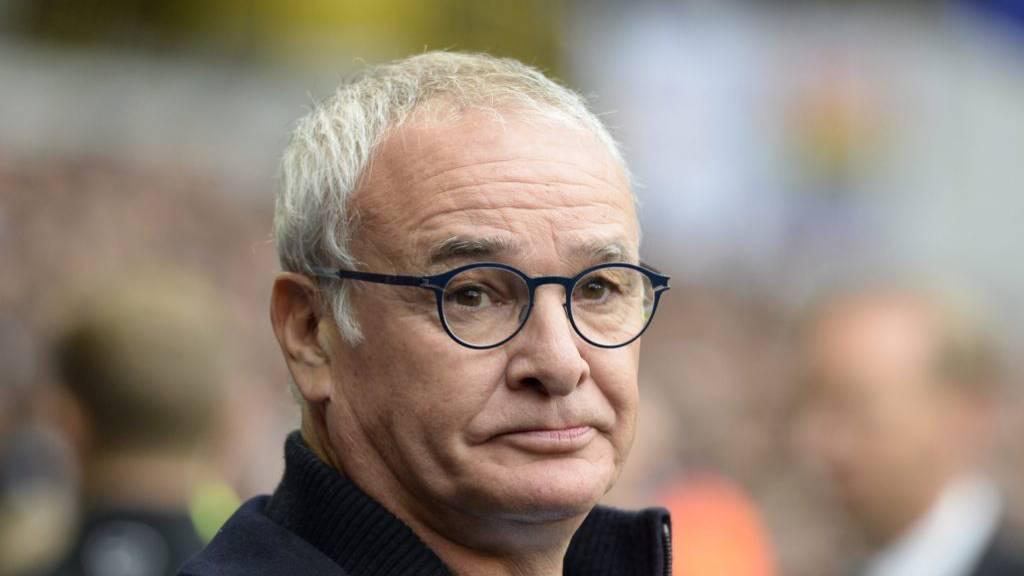 Sampdoria Genua verpflichtet Claudio Ranieri