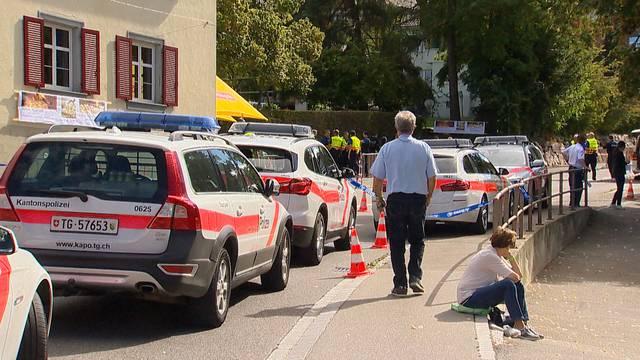 300 Leute bei Bombendrohung evakuiert