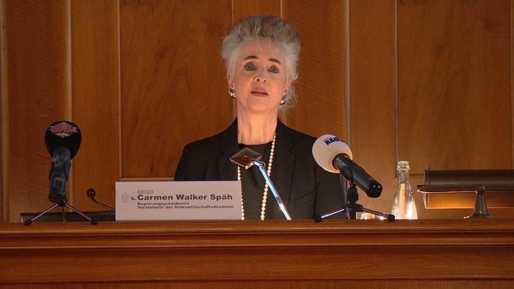Pressekonferenz des Zürcher Regierungsrats: So will der Kanton neue Covid-19-Massnahmen umsetzen