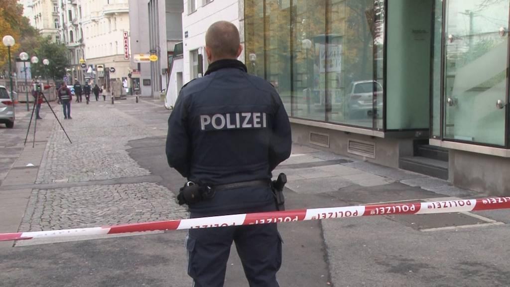 Attentäter von Wien: Frühzeitig aus der Haft entlassen