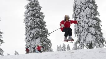 Tommaso Manzin: «Schweiz Tourismus setzt aufs Marketing – aufs Wetter setzen würde zu sehr nach «Prinzip Hoffnung» aussehen.»
