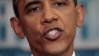 """Barack Obama appelliert: """"Wir sind alle Teil desselben Landes"""""""