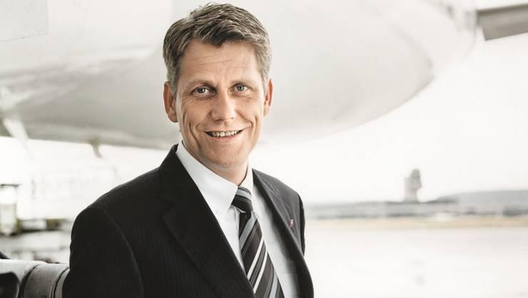 «In Doha wird der Flughafenausbau von der Regierung getragen.»Swiss