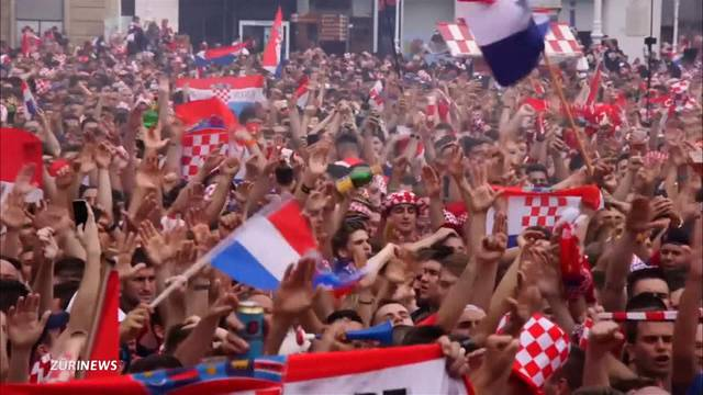 WM-Verlierer, aber Sieger der Herzen