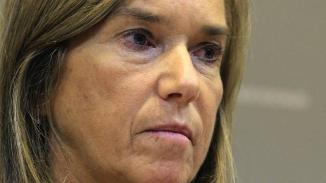 Spaniens Gesundheitsministerin Ana Mato tritt zurück (Archiv)