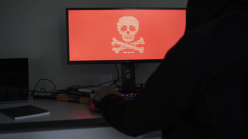 Bundesrat sagt mit neuem Kommando Cyber-Kriminellen den Kampf an