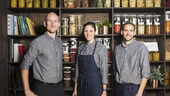 """""""Shelf Life"""": Das Restaurant mit Ablaufdatum"""