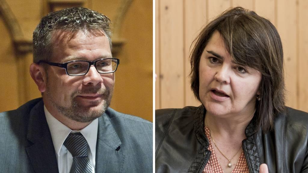 Thomas Rechsteiner neuer Nationalrat für Innerrhoden