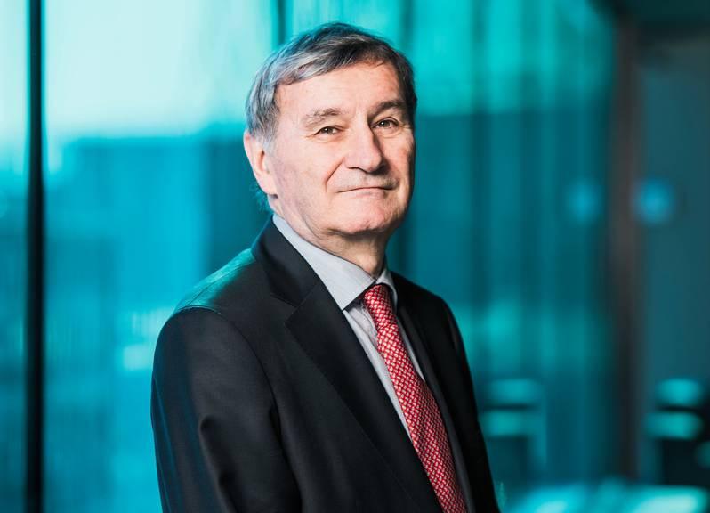 Roger Blum SRG-Ombudsmann