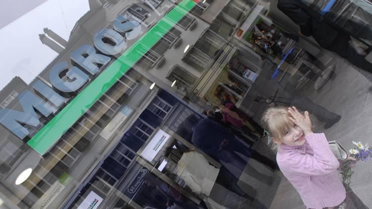 Ist auch 2019 weiter stark gewachsen: Migros Bank