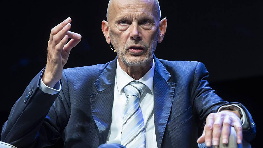 Daniel Koch zu über Corona, die Euro und die Politik