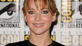 Ahnte früh, dass sie berühmt wird: Jennifer Lawrence (Archiv)