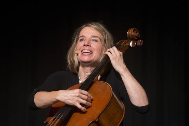 Vera Bauer