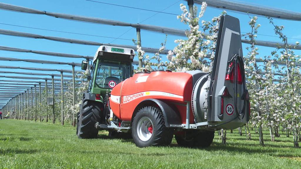 Aufklärung: TG Landwirte öffnen ihre Höfe für Besucher