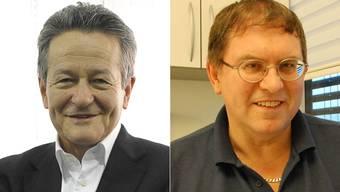 Hans-Ulrich Iselin, Präsident des Aargauischen Ärzteverbands, nimmt Stellung zum Ausschluss von Dr. Malm