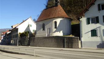 Seit 1773 blieb das Glöcklein in der St.-Josephs-Kapelle in der Klus unersetzt.