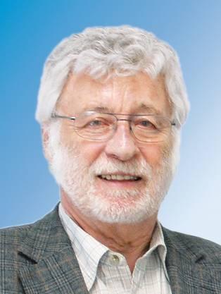Emil Schmid. Inhaber Stöcklin Reisen AG