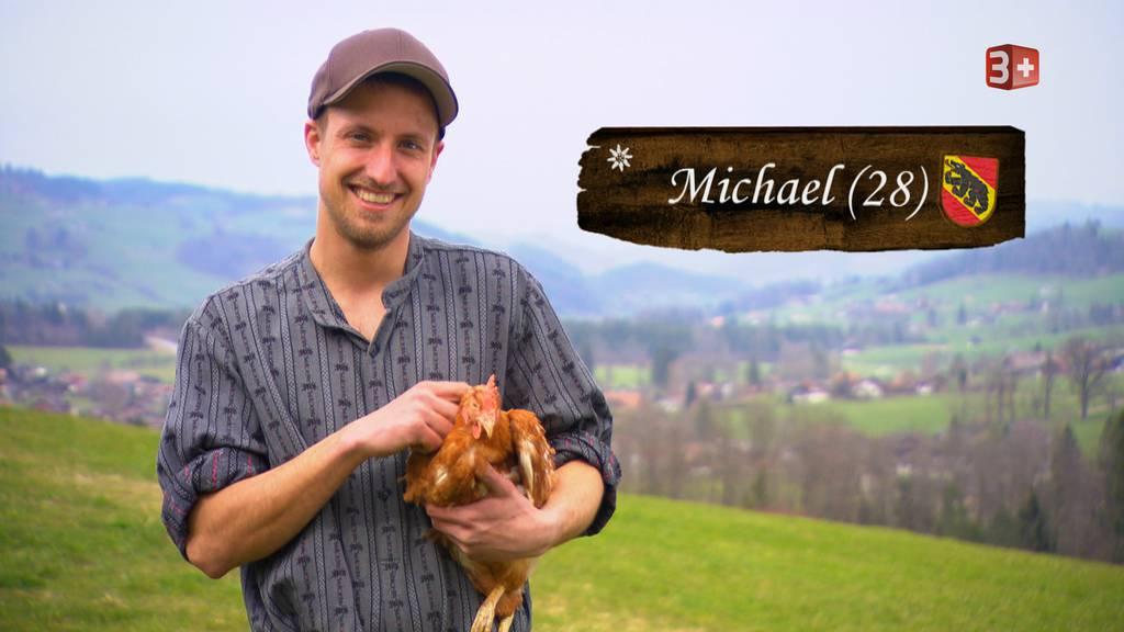 BAUER, LEDIG, SUCHT... ST14 - Portrait Michael (28)