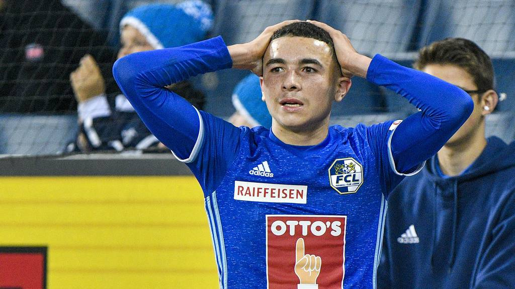 FC Luzern verliert Testspiel gegen Winterthur 1:2