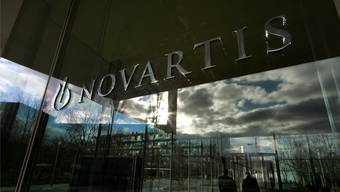 Novartis verlängert ihren Vertrag mit der WHO.