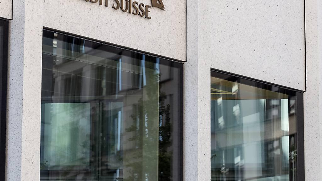 CS zahlt Gelder an von Greensill-Pleite betroffene Anlagefonds