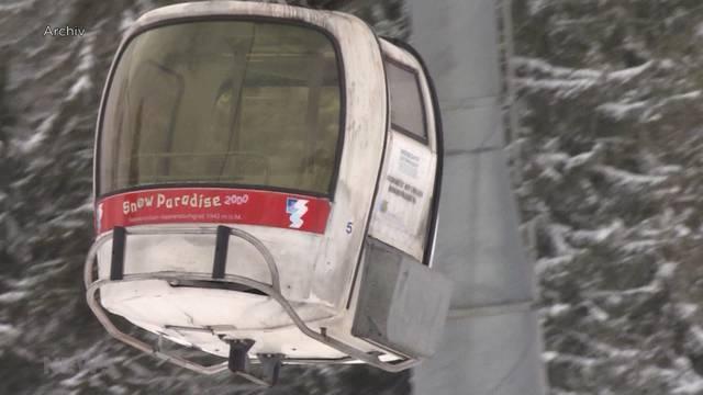 Saanenmöser-Saanerslochgrat-Bahn eröffnet diesen Winter