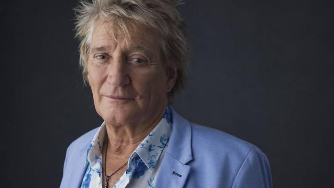 Rod Stewart hat viele Fans, die sich die Haare wie er schneiden lassen. (Archiv)