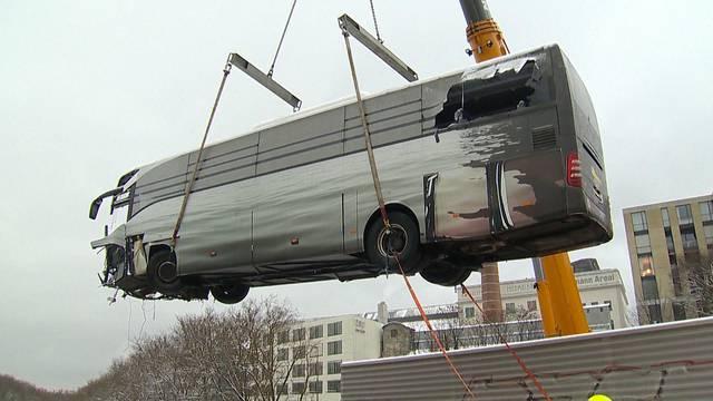 Nach Carunfall: Ist die Rampe an der A3 zu unsicher?