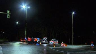 Regensdorf: Person schwer verletzt