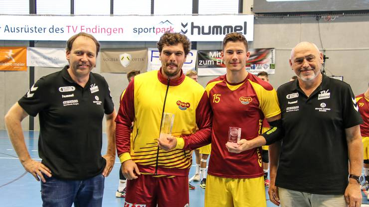 Mit Patzel Vojech stellt Turniersieger Dukla Prag auch den Torschützenkönig.