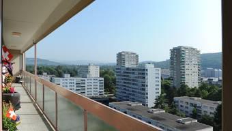 Bezüglich der Umsetzung der Basler Wohnschutzinitiative gibt es starke Differenzen und somit auch zahlreiche Änderungsvorschläge. (Symbolbild)