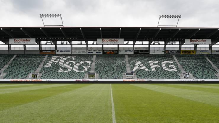 Christian Brägger: «Der FC St.Gallen beschreitet mit der sportlichen Führung diesen eigenen Weg, weil er seinen Club als etwas Besonderes begreift, mittendrin in einer grünweissen Bewegung.»
