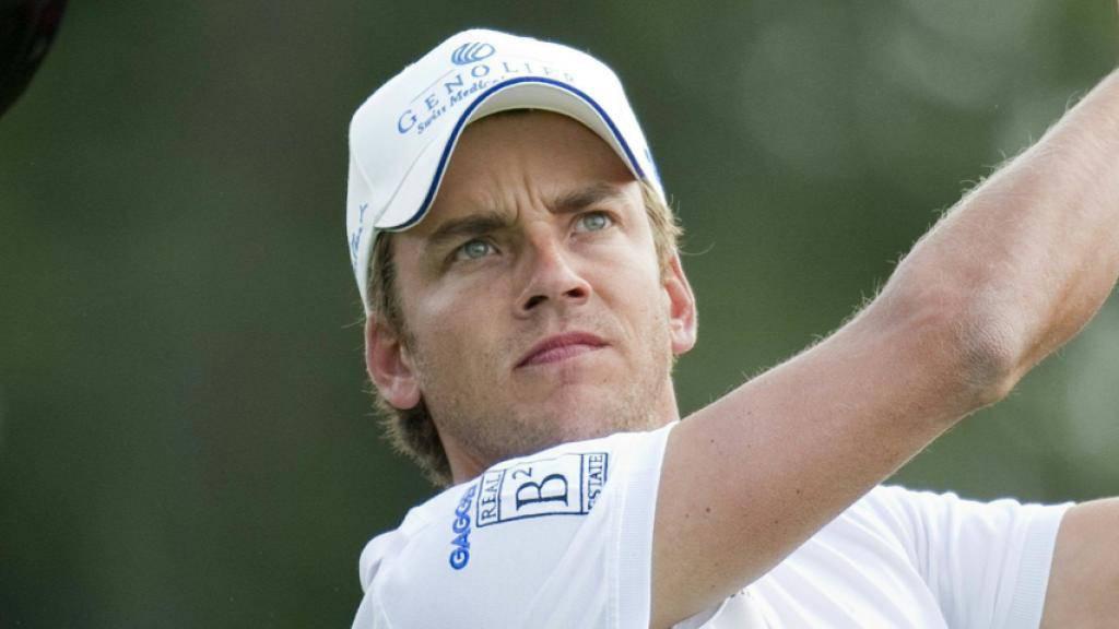 Julien Clément golft künftig nur noch zum Vergnügen