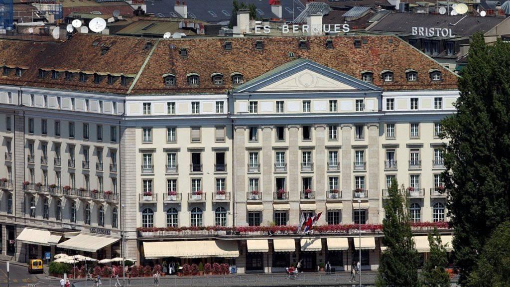 Teuerste Hotel Deutschland
