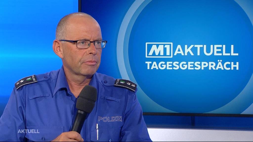 René Lippuner über den einheitlichen Verkehrsunterricht