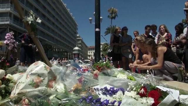 Fakten zum Terror in Nizza
